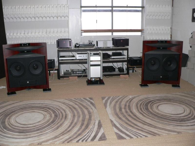 JBL K2, Rosita et nouvel audito : Audio Prestige &Vintage - Page 3 P1050510