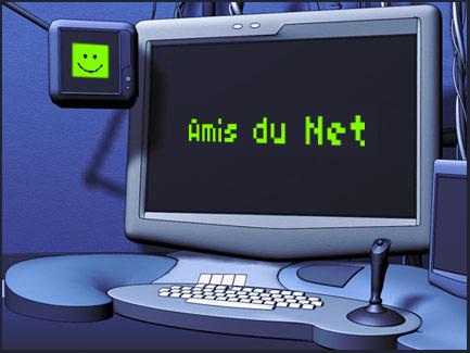 Amis du Net