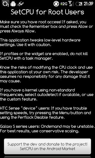 [TUTO]Optimiser la batterie sous ANDROID : SetCPU.apk 1ere_s10