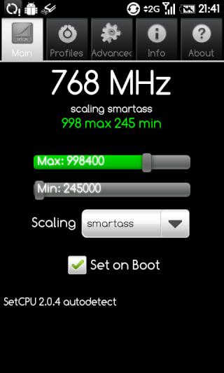 [TUTO]Optimiser la batterie sous ANDROID : SetCPU.apk 1ere_s14