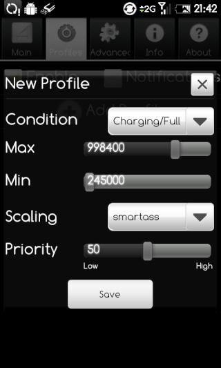 [TUTO]Optimiser la batterie sous ANDROID : SetCPU.apk 1ere_s17