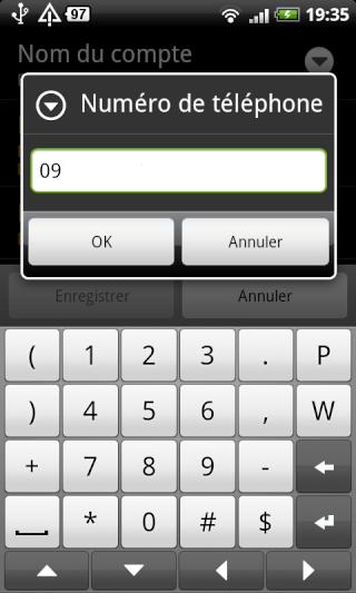 [TUTO] Téléphoner en VOIP sous Android (Tel gratuit) Csip1010