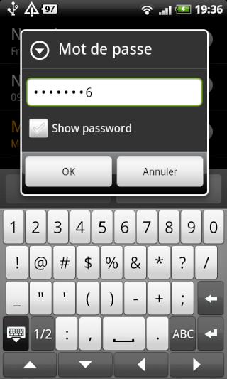 [TUTO] Téléphoner en VOIP sous Android (Tel gratuit) Csip1110