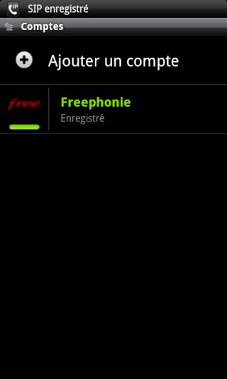 [TUTO] Téléphoner en VOIP sous Android (Tel gratuit) Csip1210