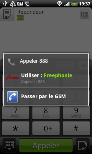 [TUTO] Téléphoner en VOIP sous Android (Tel gratuit) Csip1310
