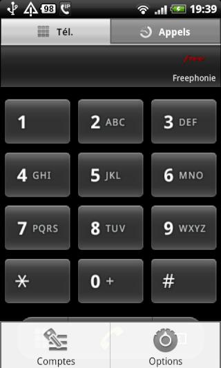 [TUTO] Téléphoner en VOIP sous Android (Tel gratuit) Csip1510