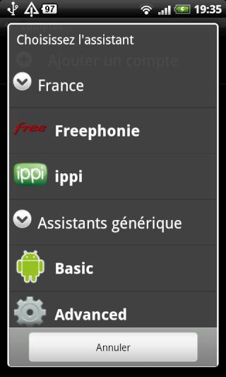 [TUTO] Téléphoner en VOIP sous Android (Tel gratuit) Csip811