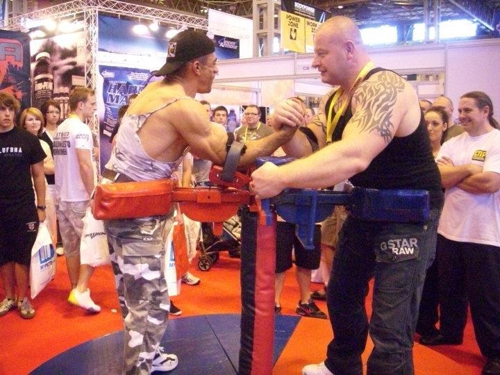 Bodypower EXPO photo ,rambo & dean watson 31801_10