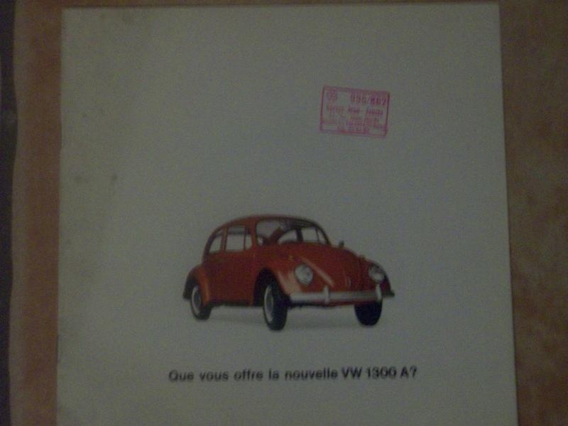 Catalogues Nos Combi  Split VW 100_4913