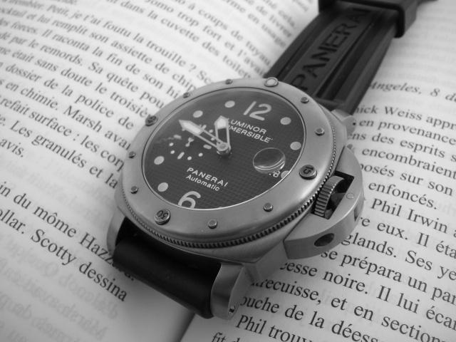 La montre du vendredi 25 mars 2011 ! Pict0212