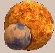 Mars VS Vénus