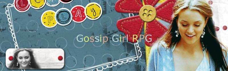Gossip girl france rpg