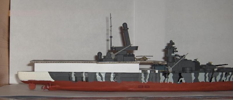 Conversion Tirpitz 1/570 en porte-hélico fictif - Page 2 Hpim0624