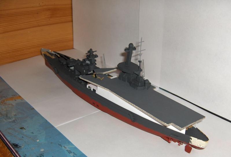 Conversion Tirpitz 1/570 en porte-hélico fictif - Page 2 Hpim0631