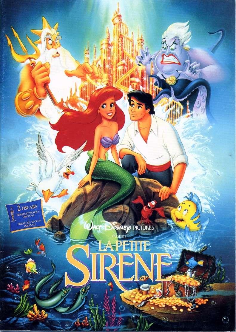 La Petite Sirène [Walt Disney - 1989] - Page 6 1990_110
