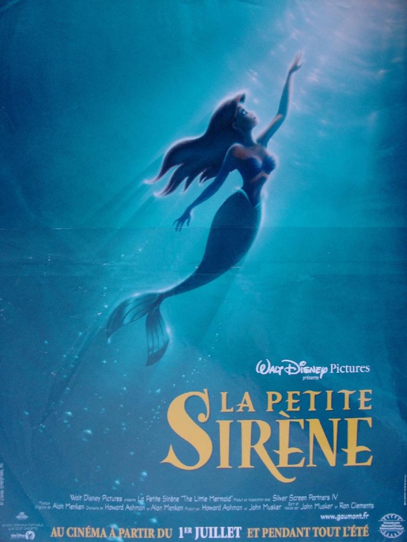 La Petite Sirène [Walt Disney - 1989] - Page 6 1998_012