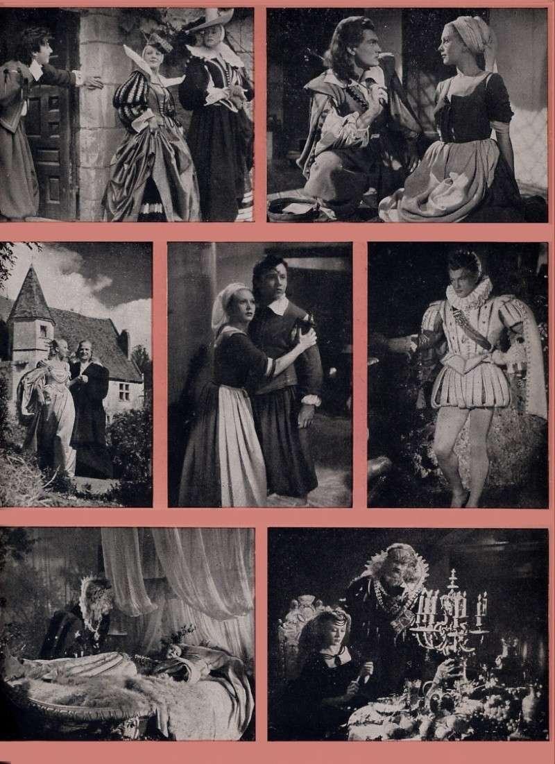 [Cinéma] La Belle et la Bête (1946) Belle_12