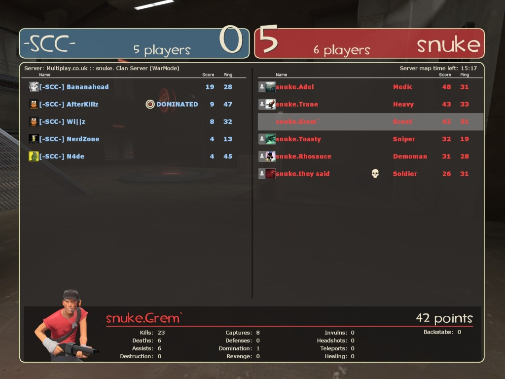 Matches played Cp_fas11