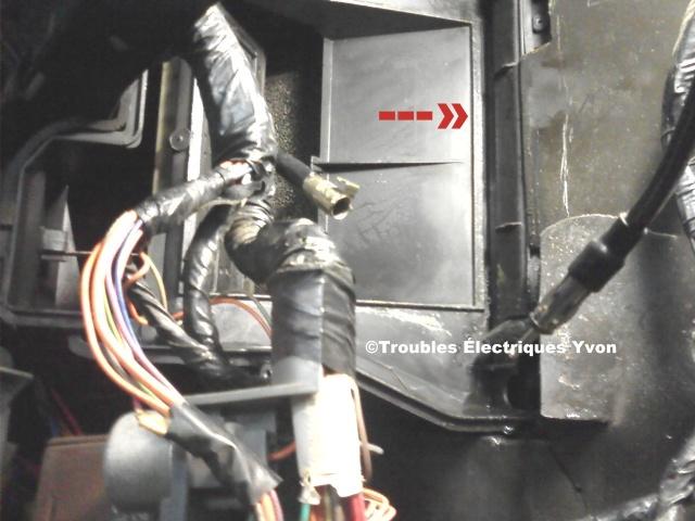 Faire la job correctement, radiateur de chauffage intérieur Photo_18