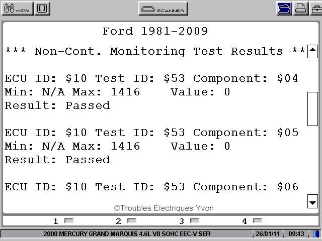 Mode 06 pour missfire de Ford User0013