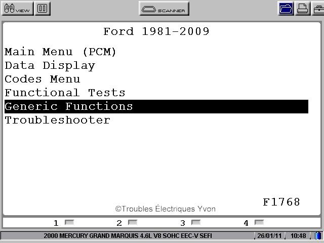 Mode 06 pour missfire de Ford User0110