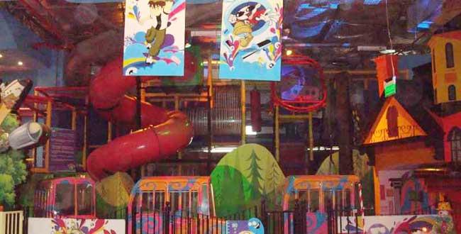 Puebla tendrá el primer parque Mundo Cartoon en México Mundo-10