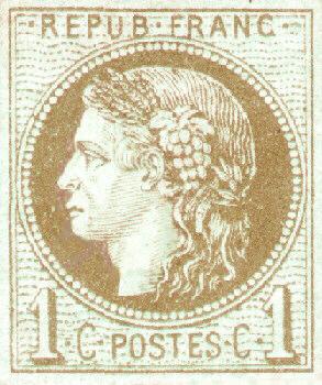 Essais semi-modernes français mystérieux 1110