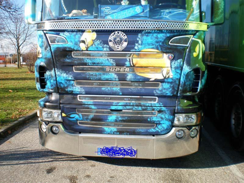 Ozean Truck Tr210