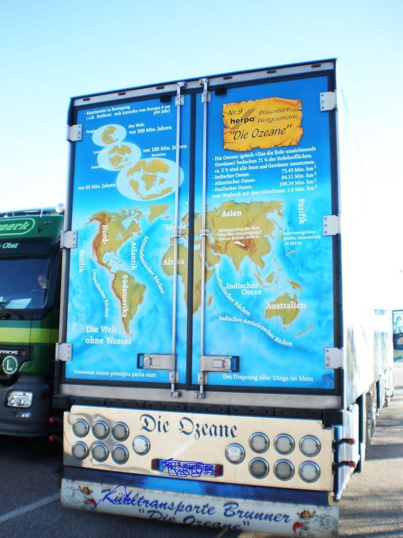 Ozean Truck Tr310