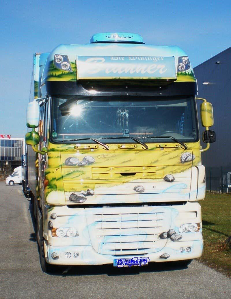 Wikinger Truck Wik110