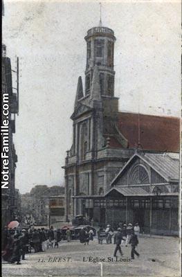 Juin 1940 à Brest... Cartes10