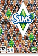 Los Sims 3: juego para PC Ts3bas10