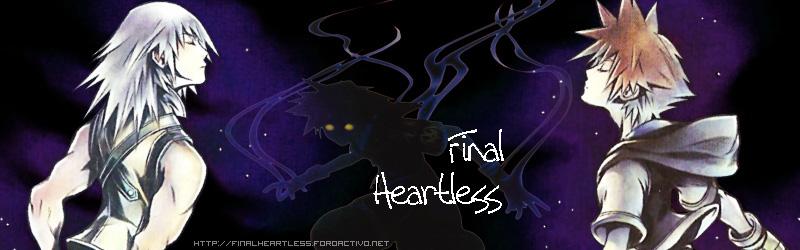 Final Heartless