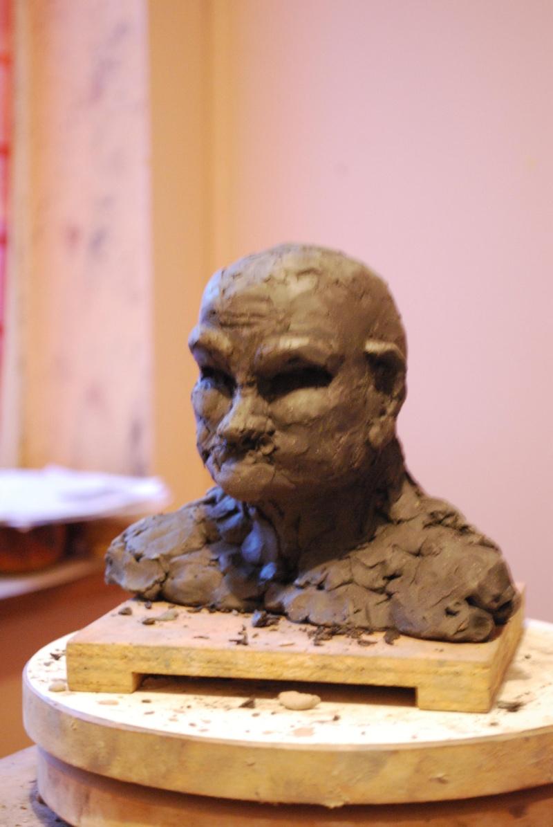 bustes Anne M Philou10