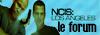 NCIS:Los Angeles , le Forum Logo10