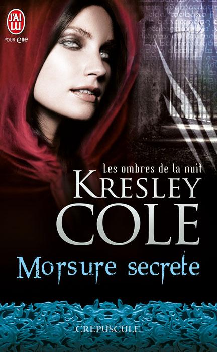 Morsure secrète - Les ombres de la nuit 1 - Kresley Cole Morsur11