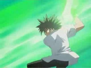 Classe Alpha: Dons d'attaque Ueki_p13