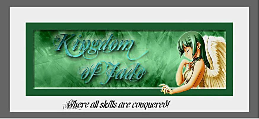 Kingdom Of Jade