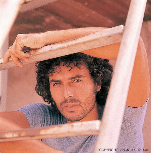 Franco Gasparri  ( Acteur de Photoromans ) Franco10