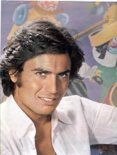 Franco Gasparri  ( Acteur de Photoromans ) Franco11