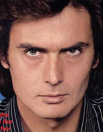 Franco Gasparri  ( Acteur de Photoromans ) Franco12