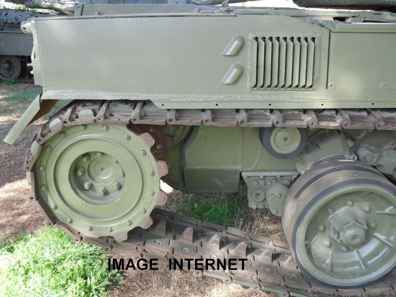 AMX30  NINO (En espagnol = Nigno en phonétique ) Sdc11622
