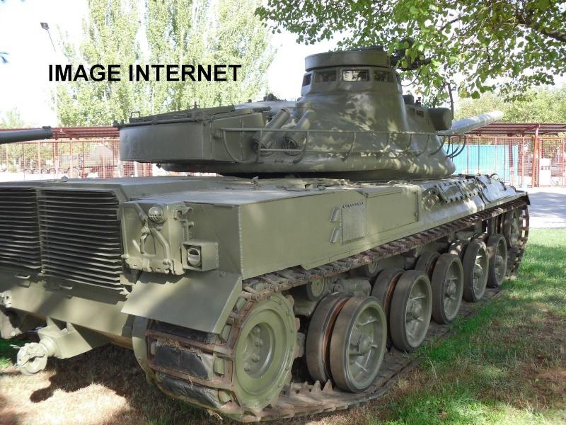 AMX30  NINO (En espagnol = Nigno en phonétique ) Sdc11623