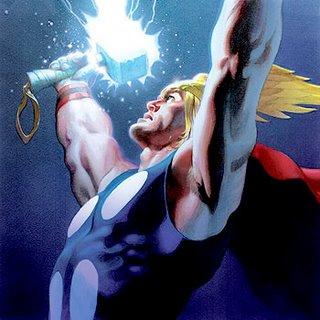 Apresentações! Thor10