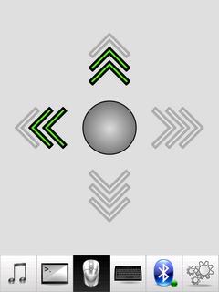 MOBILE-REMOTE V1.1 - Télécommander son PC et sa PS-3  [par les créateurs de GScroll] Cezoom12