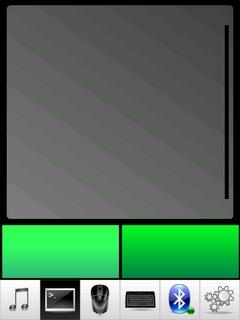 MOBILE-REMOTE V1.1 - Télécommander son PC et sa PS-3  [par les créateurs de GScroll] Cezoom13