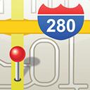 google maps - GOOGLE MAPS - Nouvelle Version 4.1.1 au 27 juillet 2010 [Recherche vocale en Français] Google10