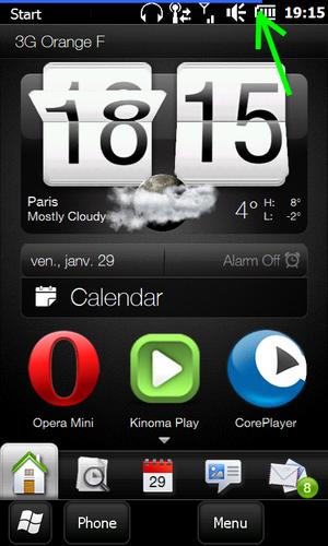 BATTI v2.4 - Afficher l'état de la batterie (je sais, je sais, c'est pas tout neuf comme programme) Screen15