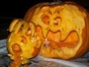 Carve Me a Pumpkin cake! 100_1411
