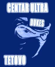 Centar Ultra Dukes - Војводи Тетово